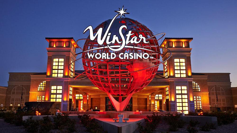 6 Tempat Judi Casino Uang Asli Terbesar Dunia