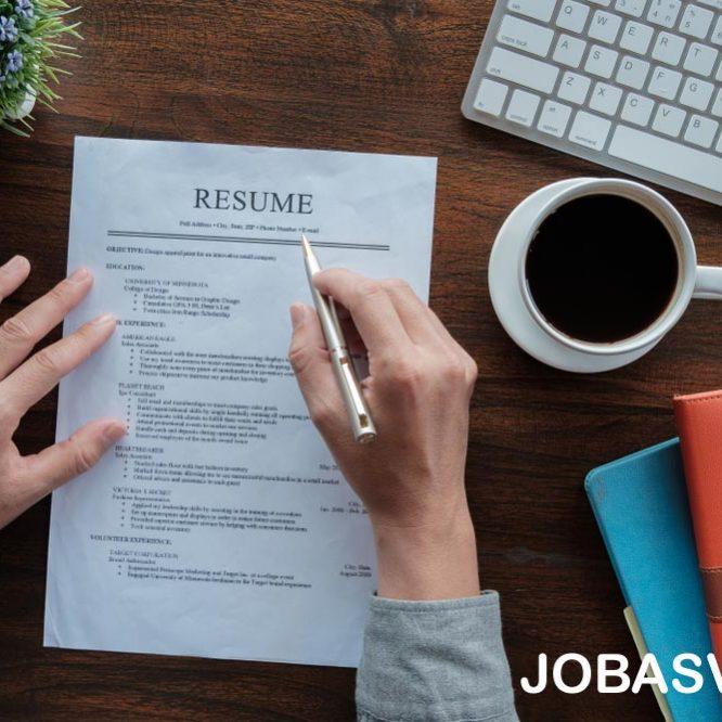 Adakah Waktu Yang Pas Untuk Mencari Kerja