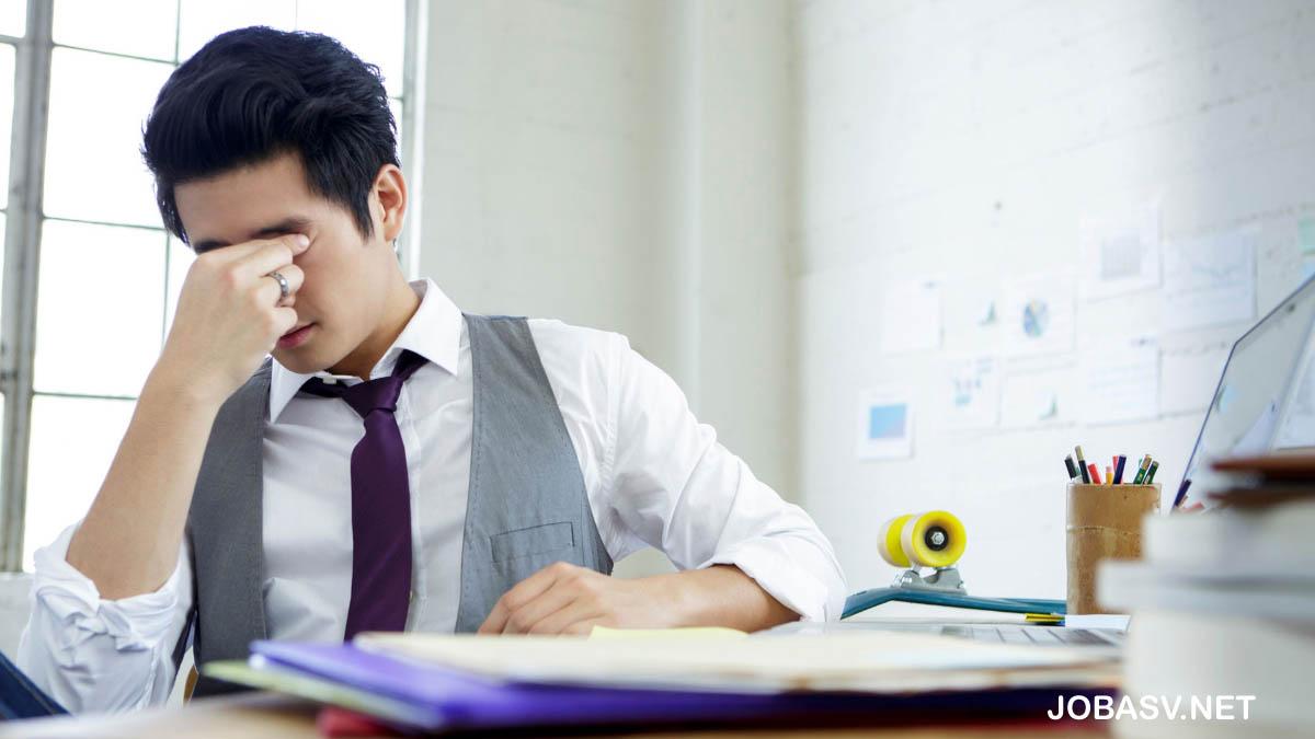 7 Panduan Kilat Move On Sehabis Hadapi Gagal Inteview Kerja