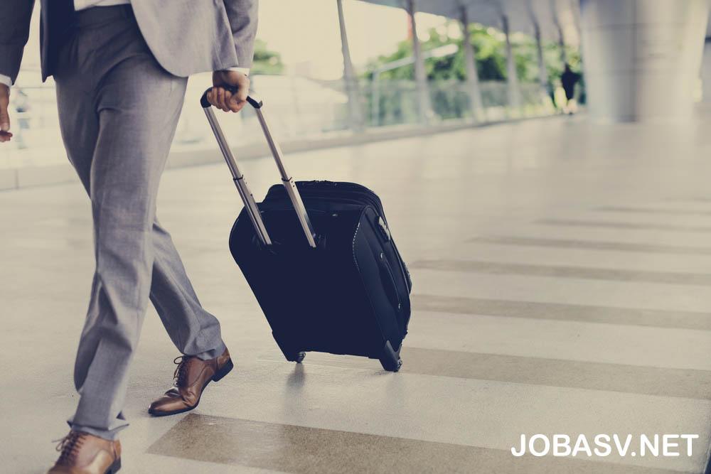 Ingin Bekerja ke Luar Negeri Berikut Persiapannya