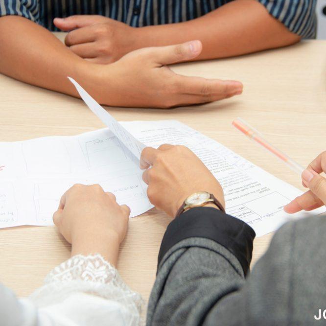Perhatikan Dan Pelajari Pertanyaan Penting dalam Wawancara Kerja Di bawah ini