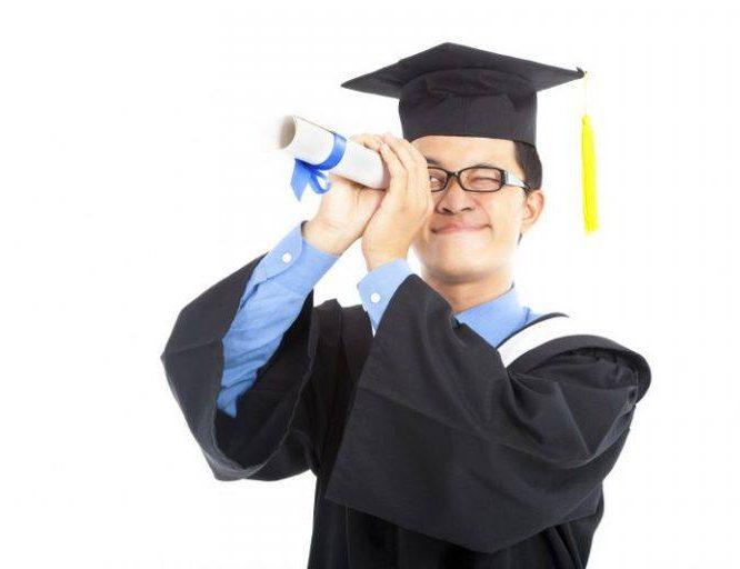 10 Bidang Kuliah dengan Kesempatan Kerjanya